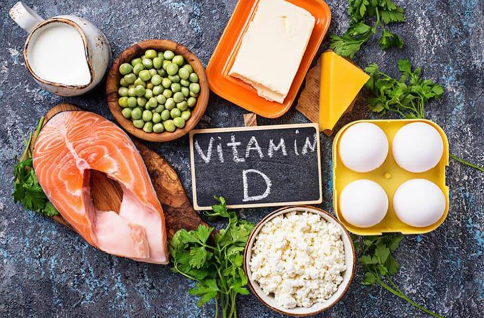 Vitamina-D