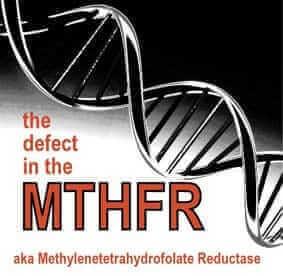 genes y mthfr