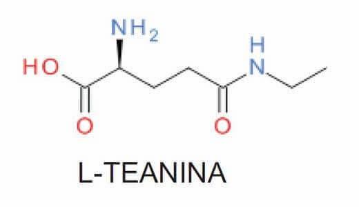 L-teanina