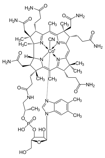 COBALAMINA