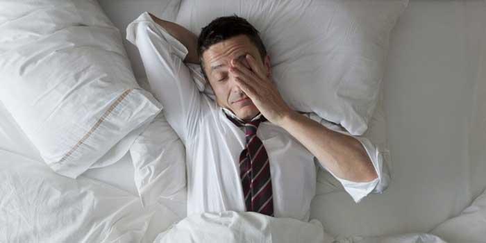Acupuntura para el insomnio