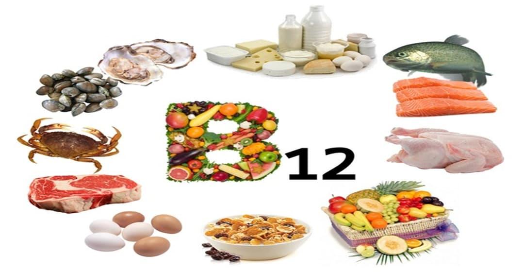 alimentos-con-vitamina-B12