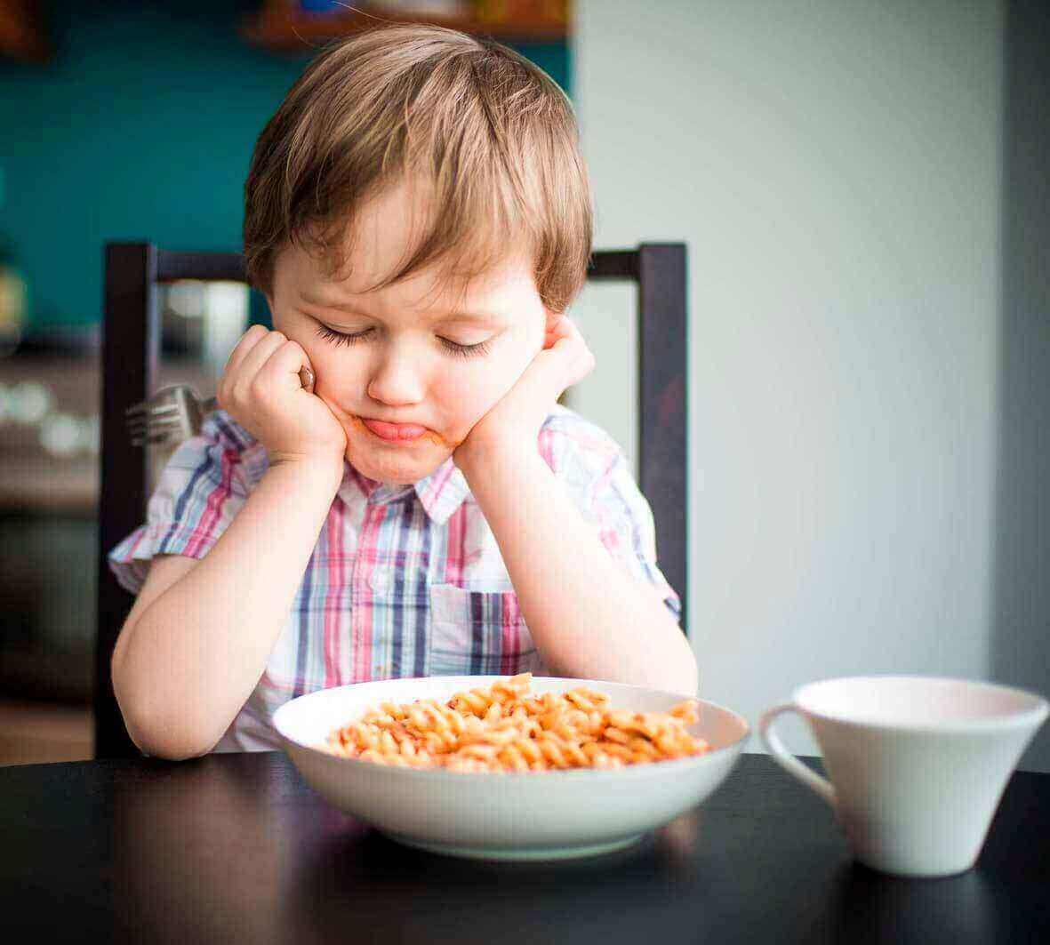 comida-no-sana-para-niños