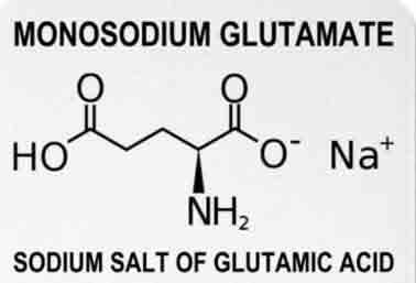 glutamato-monosódico